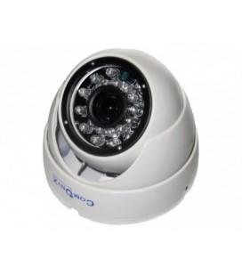 CO-DH01-010 купольная камера 1080p