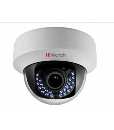 Видеокамера HiWatch DS-T107