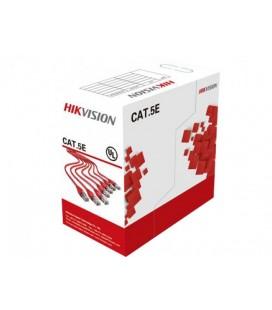 Hikvision DS-1LN5E-S Кабель UTP4 парыCAT5e