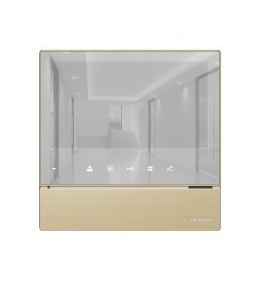 Монитор видеодомофона CDV-70H2 GOLD