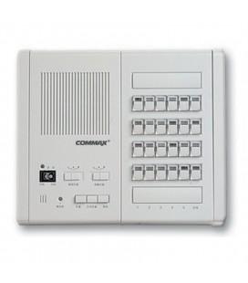 Центральный пульт громкой связи COMMAX PI-10LN