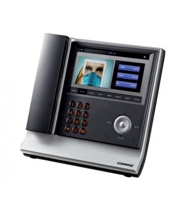 Центральное переговорное устройство COMMAX JNS-70MN