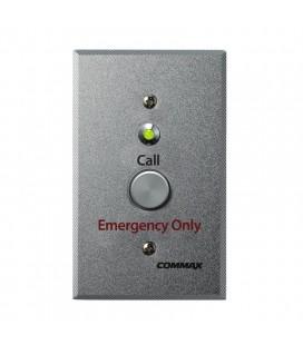 Кнопка включения коридорной лампы COMMAX PB-500