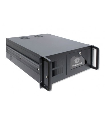 VideoNet Guard NVR32 32-канальный IP-видеорегистратор