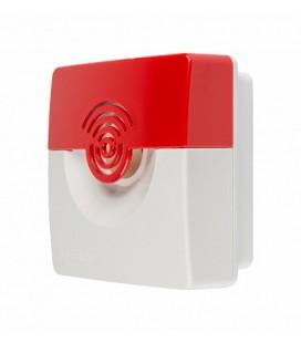 ОПОП 2-35 Оповещатель охранно-пожарный звуковой