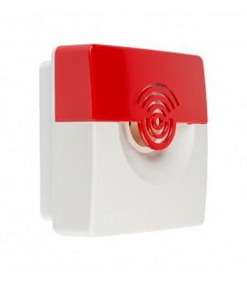 ОПОП 124-7 Оповещатель охранно-пожарный звуковой