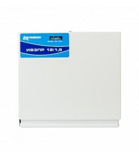 ИВЭПР 12/1,5 1х7 Источник вторичного электропитания резервированный