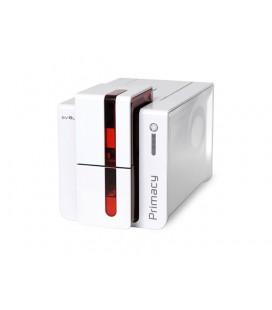 Evolis Primacy Simplex, USB & Ethernet Принтер для односторонней цветной печати на пластиковых картах