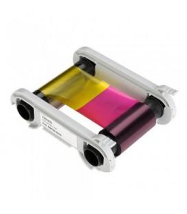 Лента для полноцветной печати для принтера Evolis полноцветной односторонней печати (на 300 карт) для принтера Evolis Primacy