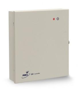 PERCo-C01 контроллер доступа