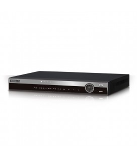 BOLID RGI-3228 Сетевой видеорегистратор без PoE