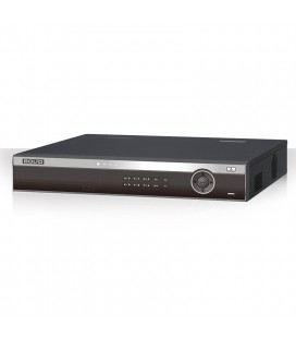 BOLID RGI-6448 Сетевой видеорегистратор без PoE