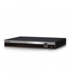 BOLID RGI-1622P16 Сетевой видеорегистратор с PoE
