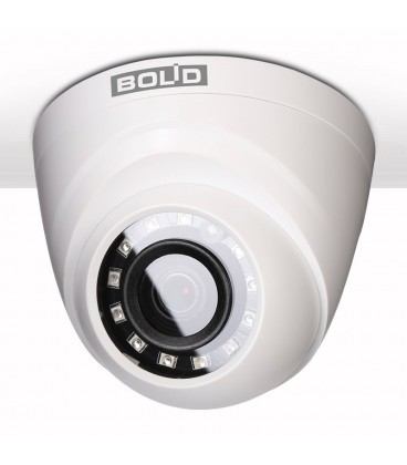 BOLID VCG-812 Мультиформатная видеокамера
