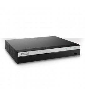 BOLID RGG-0412 Видеорегистратор аналоговый 4-х канальный