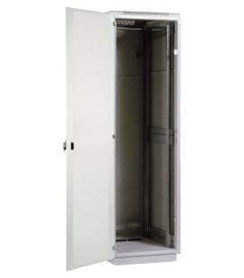 Шкаф телекоммуникационный напольный 33U(600x1000) дверь перфорированная 2шт