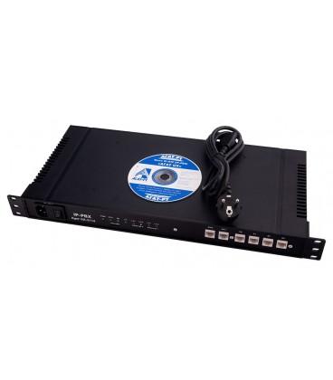 IP-АТС Agat UX-5114/2E1