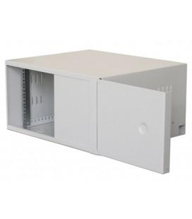 Шкаф телекоммуникационный настенный 6U антивандальный пенального типа (600*500)