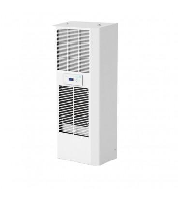 Кондиционер для шкафов серии EMS и ШТВ, 968 × 410 × 253, 1000 Вт с мультиконтр.,  230 В, цвет серый