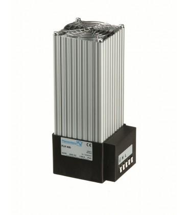 Нагреватель FLH 400 230V Pfannenberg 226,5х104х85, с вентилятором, 400 Вт