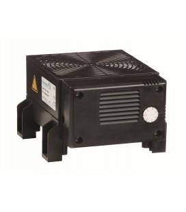 Нагреватель FLH-T 400 Pfannenberg 400 Вт, 142х126х88, с вентилятором и встроенным термостатом, 230В, клеммник