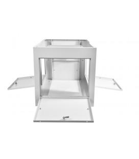 Цоколь (основание) для ШТВ-2 (В600 × Ш1000 × Г900)