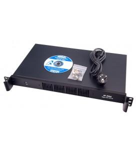 Шасси IP-АТС Agat UX-3710 Base