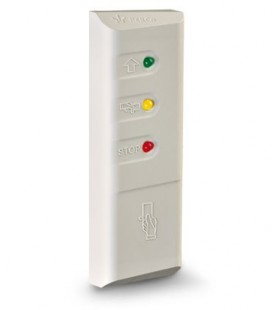 PERCo-CL05.1 Контроллер замка со встроенным считывателем для карт формата EMM/HID