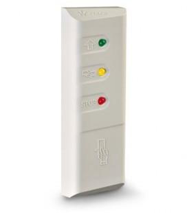 PERCo-CL201.1 Контроллер замка со встроенным считывателем карт формата EMM/HID