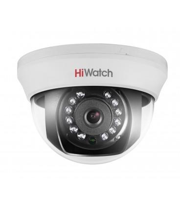 Видеокамера HiWatch DS-T101