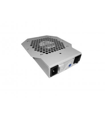 Модуль вентиляторный потолочный МВ-400-1Т , 1 вентилятор с терморегулятором