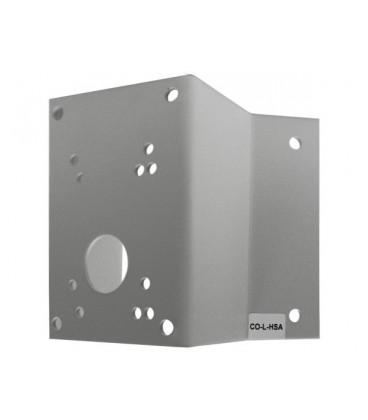 CO-L-HSA Угловой кронштейн для крепления поворотной камеры