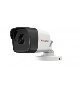 HiWatch DS-T300 3Мп уличная цилиндрическая HD-TVI камера