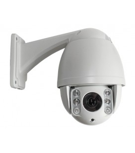 CO-L210X-PTZ07 2MP Speed Dome уличная поворотная Full HD камера
