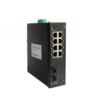 CO-PF-8G2SFP-P508 Промышленный коммутатор для CCTV