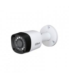 DH-HAC-HFW1100RMP-0600B-S3 Видеокамера уличная цилиндрическая мультиформатная