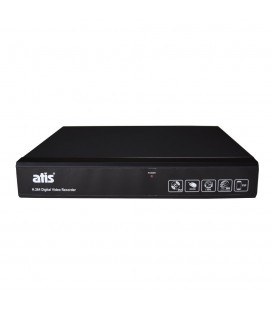 ATIS XVR 4108 NA - 8-ми канальный MHD видеорегистратор