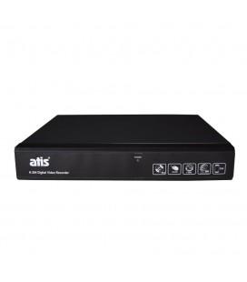 ATIS XVR 4108 RA - 8-ми канальный MHD видеорегистратор