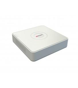 HiWatch DS-H104G 4-х канальный гибридный HD-TVI регистратор