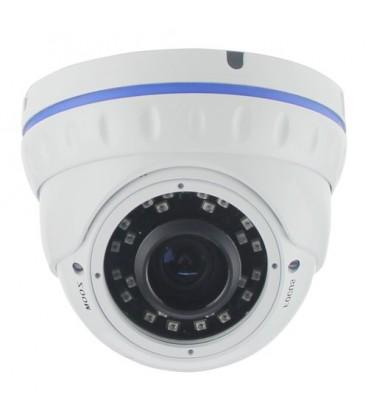 AltCam DDMV11IR Купольная цветная антивандальная AHD-видеокамера 4 в 1