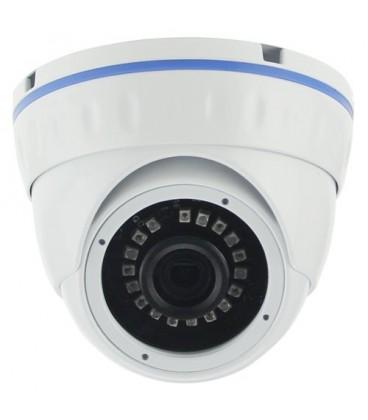 AltCam DDMV21IR Купольная цветная антивандальная AHD видеокамера 4 в 1