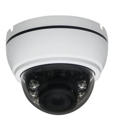 AltCam DDV21IR Купольная цветная AHD видеокамера 4 в 1