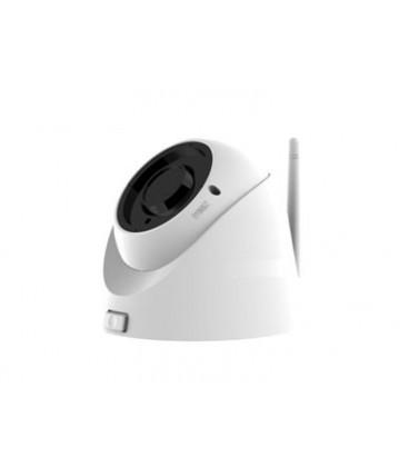 AltCam IDMV24IR-WF Купольная антивандальная Wi-Fi IP видеокамера