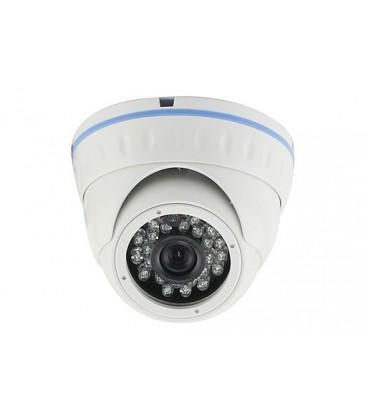 AltCam IDMF44IR Купольная антивандальная IP видеокамера