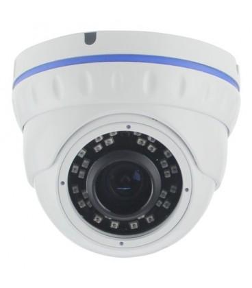 AltCam IDMF51IR Купольная антивандальная IP видеокамера