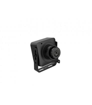 HiWatch DS-T108 1Мп внутренняя миниатюрная HD-TVI камера