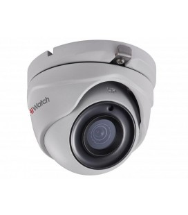 HiWatch DS-T503 (B) 5Мп уличная HD-TVI камера