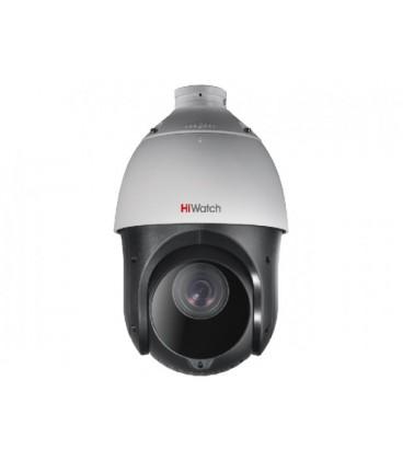 HiWatch DS-T215 2Мп уличная скоростная поворотная HD-TVI камера