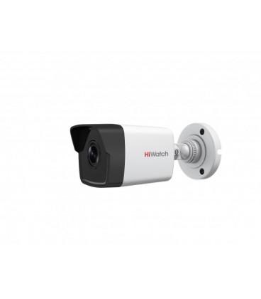 HiWatch DS-I450 4Мп уличная цилиндрическая IP-камера