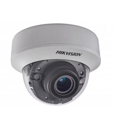 DS-2CE56D8T-ITZE (2.8-12 mm) 2Мп купольная HD-TVI камера